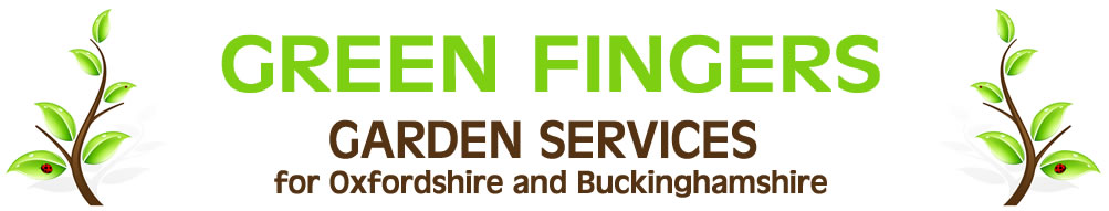 Green Fingers Garden Services